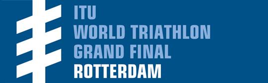 ITU Triathlon Championships Rotterdam